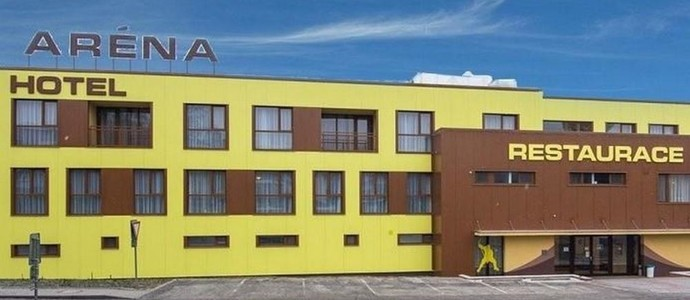 Hotel Aréna Brumov-Bylnice 1120625248