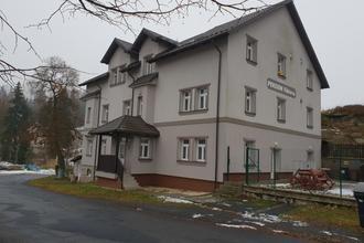 Penzion Viktorin Nové Hamry