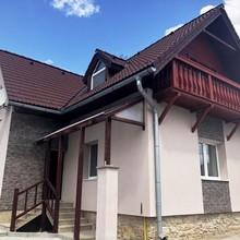 Villa Rustica Bešeňová