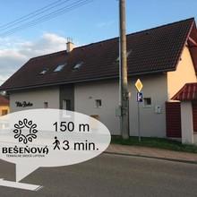 Villa Rustica Bešeňová 44994394