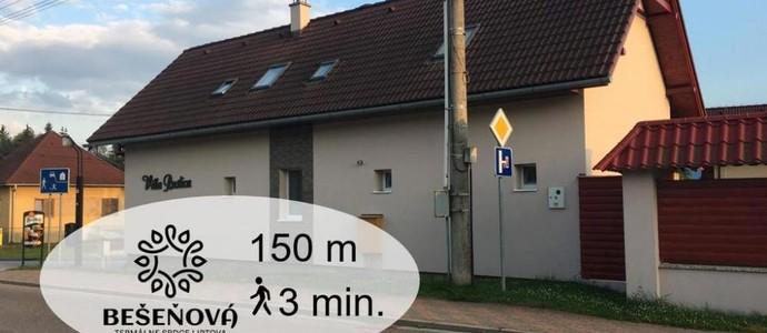 Villa Rustica Bešeňová 1133886951