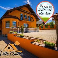 Villa Amelia Rajecké Teplice