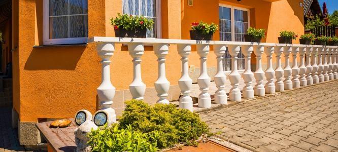 Villa Amelia Rajecké Teplice 1133887205
