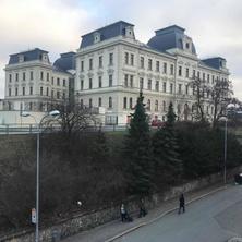 Penzion Malých Pivovarů - Plzeň