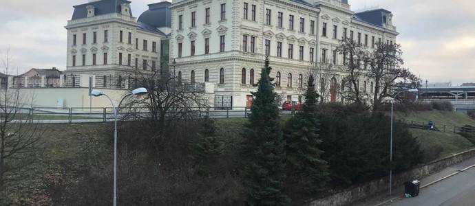 Penzion Malých Pivovarů Plzeň 1135850029