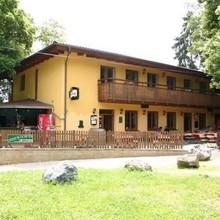Penzion Pohoda Luleč