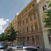 Byt v centru pod hradem Špilberk Brno