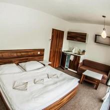 Luxusní horský apartmán přímo u sjezdovky Loučná nad Desnou 1151595743
