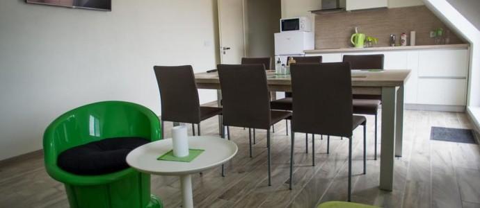 Apartmány Hradný Mur Bojnice 1114478634