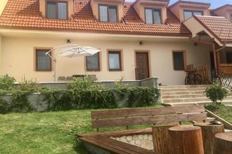 Apartmány Hradný Mur Bojnice