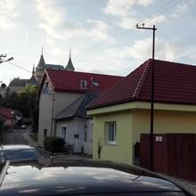 Víkendový dom Relax Bojnice
