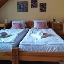 Hotel Zlatý Potok Nicov 1141788141
