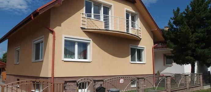 Apartmán Amy Liptovský Mikuláš