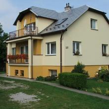 Apartmány Anna Ivachnová