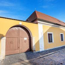 Exkluzivní apartmány u lázní Třeboň 47103500