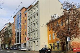 Apartmán Úvoz Brno