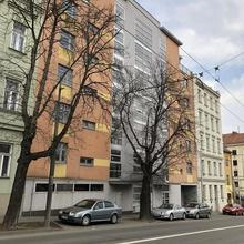 Apartmán Úvoz Brno 44852676