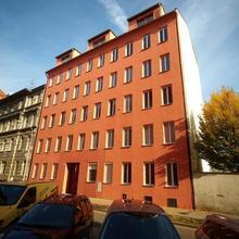 Apartmán Štěpánská Brno 44852648