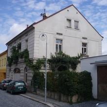 Apartmán Skalka Mnichovo Hradiště