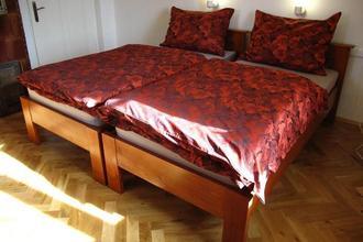 Apartmány Na Hájovně Jeseník 49698292