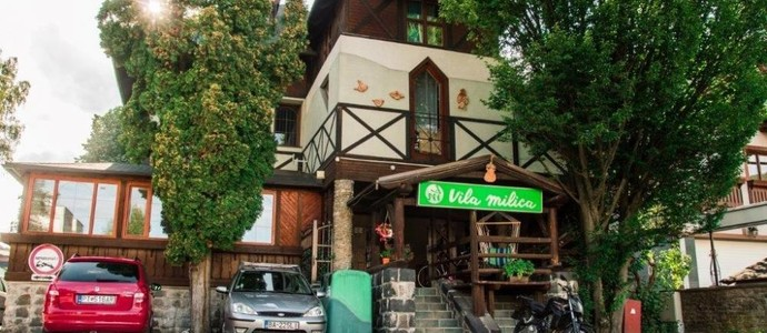 Vila Milica Rajecké Teplice 1133890089