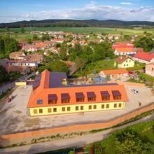 Penzion Zlatovláska Pluhův Žďár 1135846361