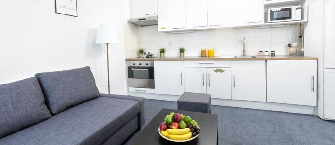 Little Tom Apartments Praha