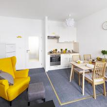 Little Tom Apartments Praha 45243882