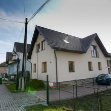Rodinné apartmány Alex a Gregor Bešeňová 1118525336