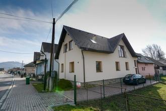 Rodinné apartmány Alex a Gregor Bešeňová 50192614