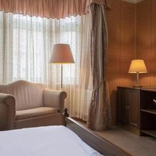 Hotel Vladař Praha