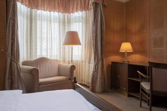 River Star Hotel Praha
