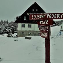 Lipno resort Desta Frymburk