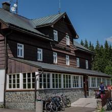 Lysečinská bouda Horní Maršov 1140124553