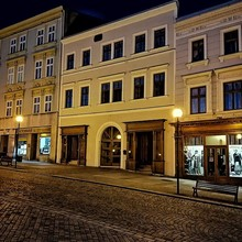 Rezidence černý medvěd Znojmo 1135848505