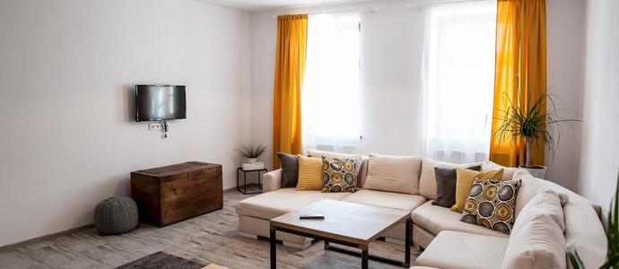 Rezidence černý medvěd Znojmo 1118724484