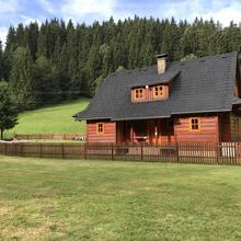 Apartmány Podťaté Velké Karlovice