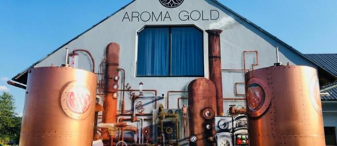 Penzion Aroma Gold Dolní Bousov