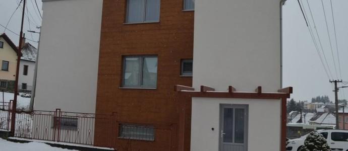 Apartmán pod Poludnicou Závažná Poruba