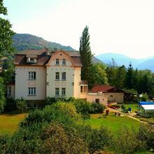 Villa Federer Dolní Zálezly