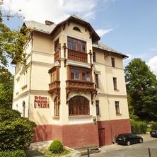 Wellness Apartmány U Muzea - Liberec