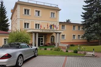 Euro Apartmány Karlovy Vary