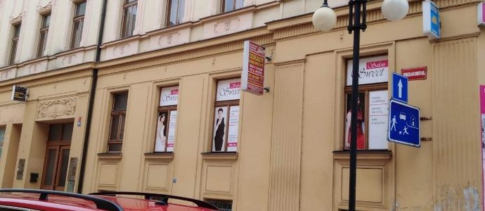 Apartmán Jablonec nad Nisou 1135928837