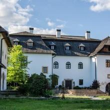 Penzion St. Martin Spišské Podhradie