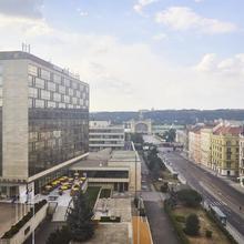 Mama Shelter Prague Praha 46075318