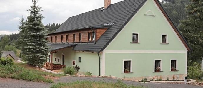 Stylové Apartmány Bystré Stárkov