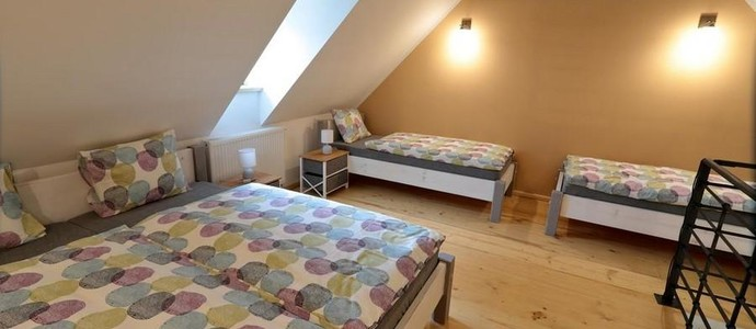 Stylové Apartmány Bystré Stárkov 1135929861