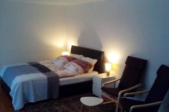 Apartmán Modrý dům Vranov nad Dyjí 46602588