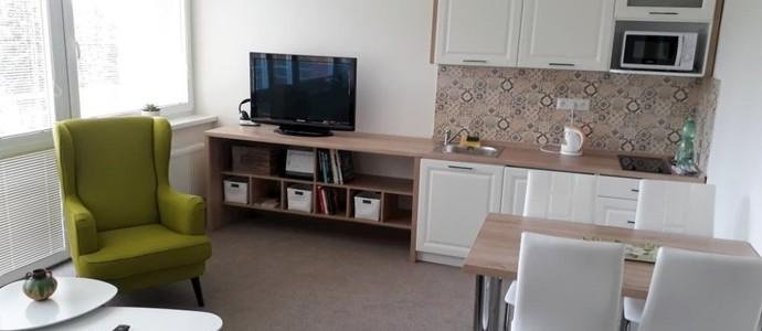 Apartmán F6/Apart. dom Golem Štrba 1112991682