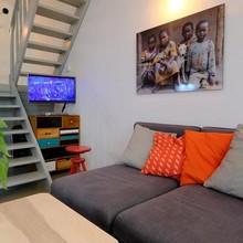 Pawlansky Apartments Praha